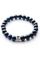 Bransoletka Gemini Classic Dark Blue C16-G
