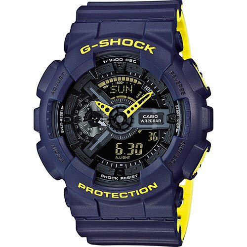 Casio G-Shock Special Color GA-110LN-2AER