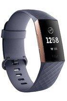 Monitor aktywności fizycznej, snu i pulsu Fitbit Charge 3 ME-FB-C043