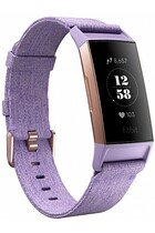 Monitor aktywności fizycznej, snu i pulsu Fitbit Charge 3 Special Edition ME-FB-C045