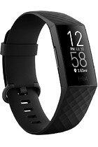 Monitor aktywności fizycznej, snu i pulsu Fitbit Charge 4 ME-FB-C001