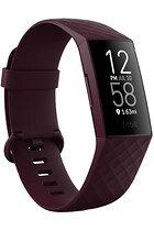 Monitor aktywności fizycznej, snu i pulsu Fitbit Charge 4 ME-FB-C002