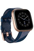 Monitor aktywności fizycznej, snu i pulsu Fitbit Versa 2 Special Edition ME-FB-V035