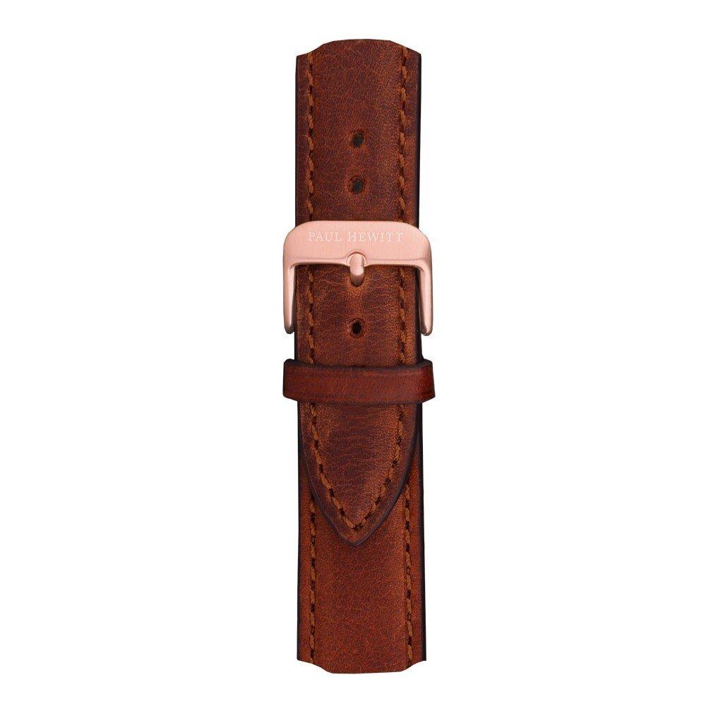 9566655cdc135 Pasek skórzany Paul Hewitt Leather PH-M1-R-1M - Minuta.pl