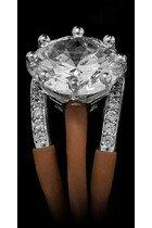 Pierścionek Le corone Magnum Luxury CRANMALU01_W