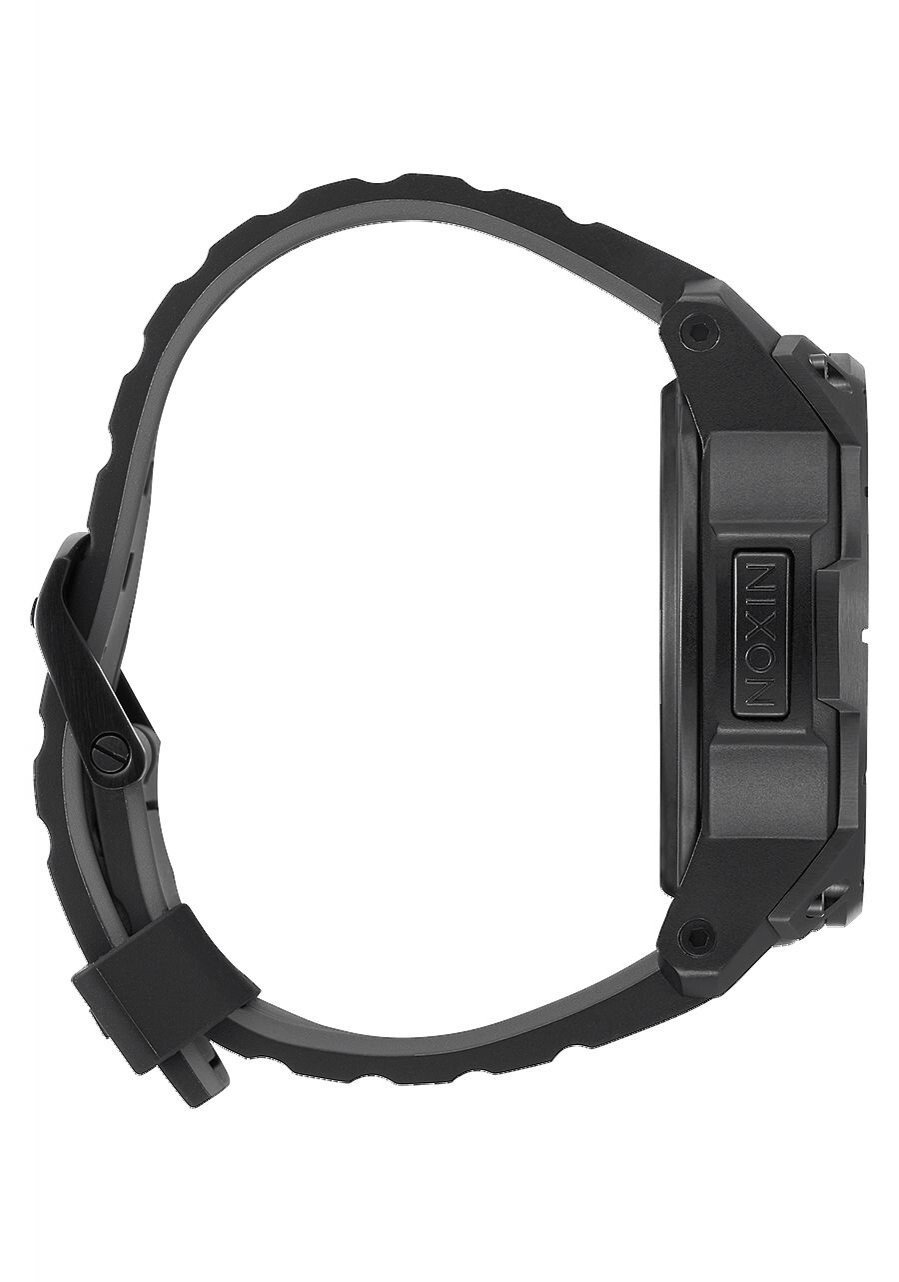 Smartwatch Nixon Mission All Black A11671001