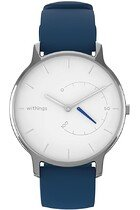 Smartwatch z funkcją analizy snu Withings Move Timeless IZWIMTWH