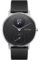 Smartwatch z pomiarem pulsu Withings Activite Steel IZWWIHBK