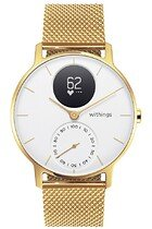 Smartwatch z pomiarem pulsu Withings Activite Steel IZWWIHRGL