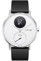 Smartwatch z pomiarem pulsu Withings Activite Steel IZWWIHWH