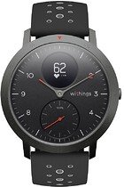 Smartwatch z pomiarem pulsu Withings Activite Steel IZWWISBK