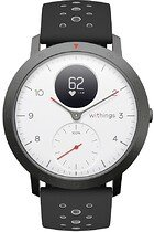 Smartwatch z pomiarem pulsu Withings Activite Steel IZWWISWH