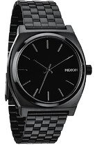 Zegarek All Black Nixon Time Teller A0451001