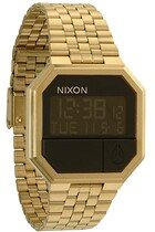 Zegarek All Gold Nixon Re-Run A1581502