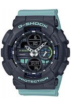 Zegarek Casio G-Shock Standard Analog-Digital GMA-S140-2AER