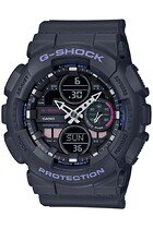 Zegarek Casio G-Shock Standard Analog-Digital GMA-S140-8AER