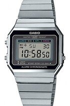 Zegarek Casio  Vintage A700WE-1AEF