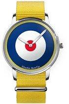 Zegarek Charles BowTie Roundel Collection HALSA.N.B-2