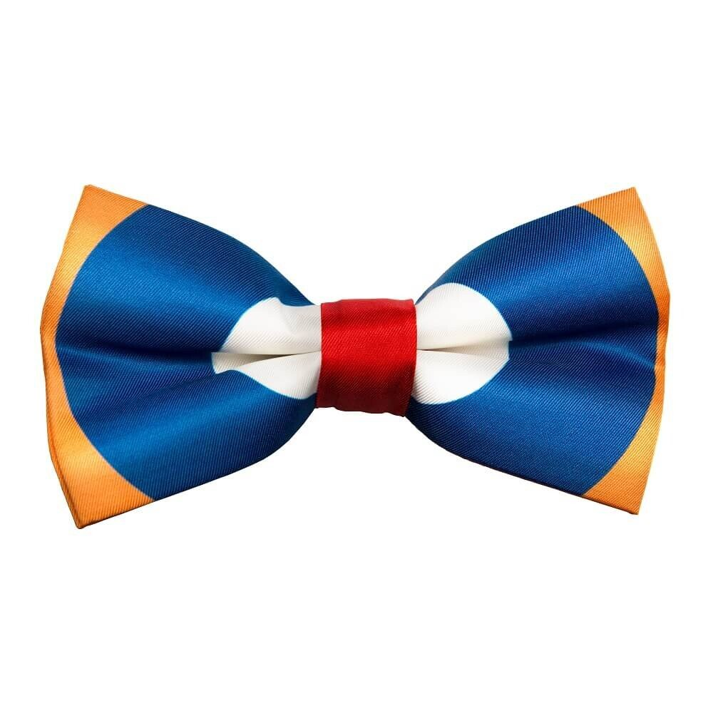 Zegarek Charles BowTie Roundel Collection LULSA.N.B