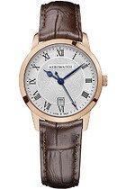 Zegarek damski Aerowatch Les Grandes Classiques 49978.RO04