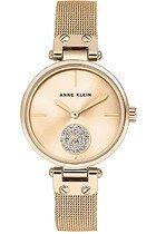 Zegarek damski Anne Klein  AK-3000CHGB