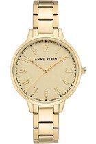 Zegarek damski Anne Klein  AK-3618CHGB