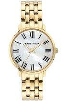Zegarek damski Anne Klein  AK-3680MPGB