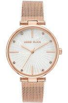 Zegarek damski Anne Klein  AK-3834MPRG