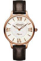 Zegarek damski Atlantic Elegance 29038-44-08L