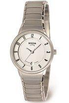 Zegarek damski Boccia Titanium  3158-01