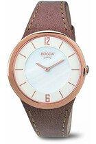 Zegarek damski Boccia Titanium  3161-15