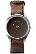 Zegarek damski Brown Nixon Mod Leather A4281400