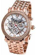 Zegarek damski Carl von Zeyten Kniebis 0062RWHM