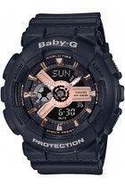 Zegarek damski Casio Baby-G  BA-110RG-1AER