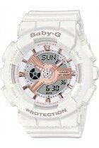 Zegarek damski Casio Baby-G  BA-110RG-7AER