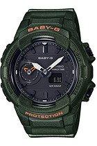 Zegarek damski Casio Baby-G  BGA-230S-3AER