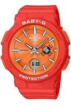 Zegarek damski Casio Baby-G  BGA-255-4AER