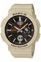 Zegarek damski Casio Baby-G  BGA-255-5AER