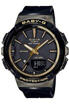 Zegarek damski Casio Baby-G  BGS-100GS-1AER