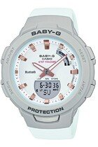 Zegarek damski Casio Baby-G  BSA-B100MC-8AER