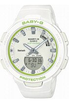 Zegarek damski Casio Baby-G G-Squad BSA-B100SC-7AER