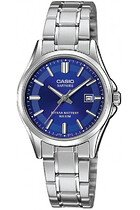 Zegarek damski Casio Collection Women LTS-100D-2A2VEF