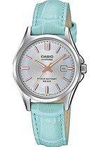 Zegarek damski Casio Collection Women LTS-100L-2AVEF