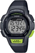Zegarek damski Casio Collection Women LWS-1000H-1AVEF