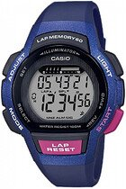 Zegarek damski Casio Collection Women LWS-1000H-2AVEF