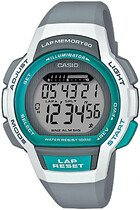 Zegarek damski Casio Collection Women LWS-1000H-8AVEF
