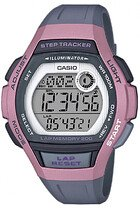 Zegarek damski Casio Collection Women LWS-2000H-4AVEF