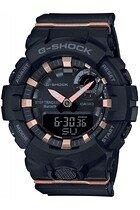 Zegarek damski Casio G-Shock G-Squad GMA-B800-1AER
