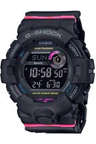 Zegarek damski Casio G-Shock G-Squad GMD-B800SC-1ER