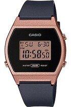 Zegarek damski Casio  LW-204-1AEF